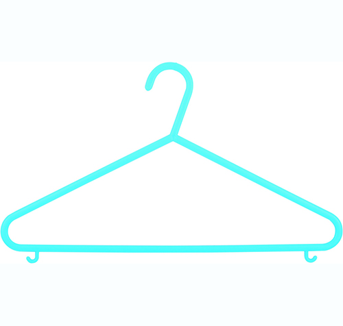 塑料儿童衣架