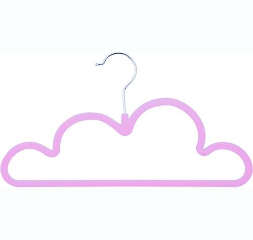 儿童云朵衣架