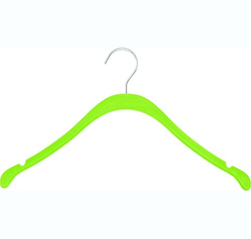 吊带位女装衣架