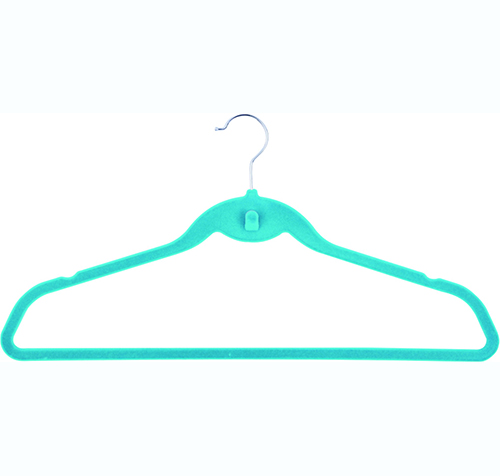 挂钩位领带位男装衣架