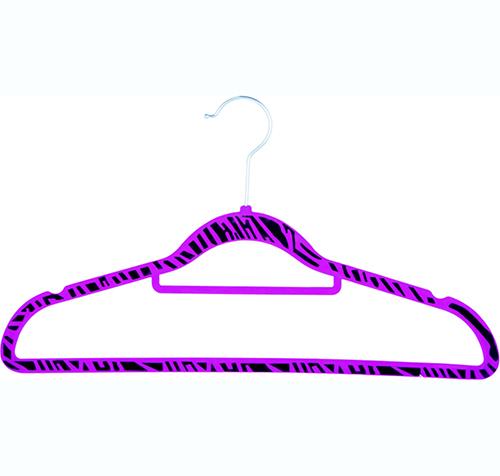 领带位吊带位男装衣架